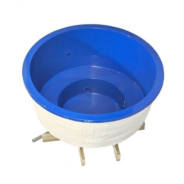 badtunna plast billig